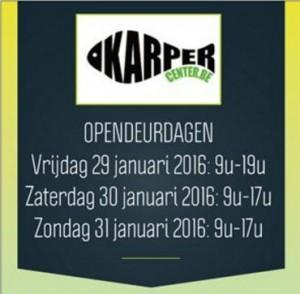 opendeurdagen 2016